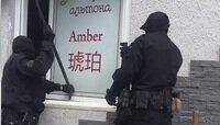 Четверых калининградских полицейских будут судить за кражу янтаря на 14 млн рублей