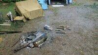 """Костры, палатки и парковка в заповеднике: за что штрафовали отдыхающих в нацпарке """"Куршская коса"""""""