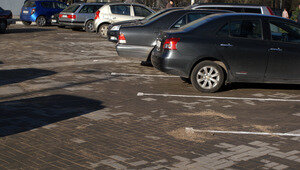 В Калининграде мужчина скончался после удара по голове из-за места на парковке