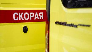 В Гурьевском районе водитель Volkswagen врезался в Toyota и погиб (фото)