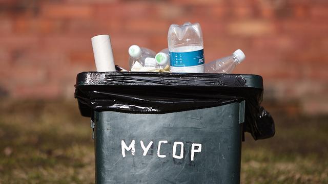 В российских воинских частях появятся заводы по переработке мусора
