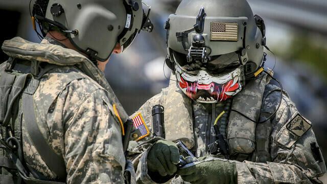 В Польше построят центр для боевой подготовки солдат США