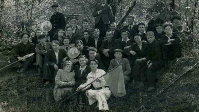 Сто грамм для передовика: как прошёл первый послевоенный год в городе, который ещё не стал Калининградом