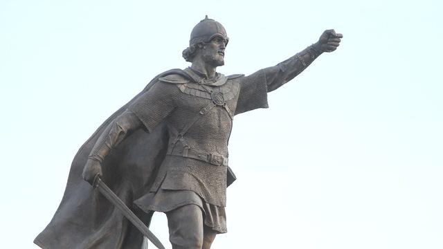 Выставка, концерт и дискуссия: на что в Калининграде потратят 2,8 млн рублей к 800-летию Александра Невского