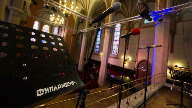 В Калининграде пройдёт музыкальный фестиваль
