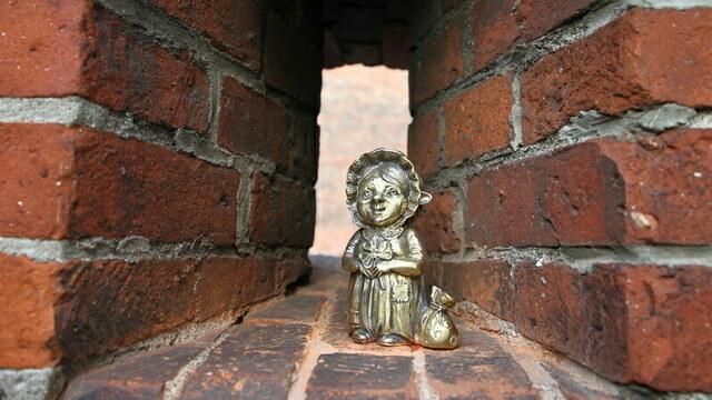 Создатель хомлинов: церковь больше не имеет претензий к сказочным персонажам в Калининграде