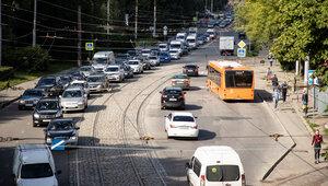 Ул. Киевская закроется на ремонт раньше, чем планировалось