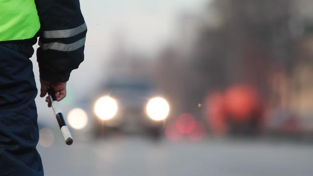В Госавтоинспекции назвали самую частую причину смертельных ДТП в России