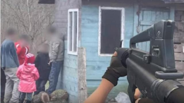 Генпрокуратура Литвы проведёт проверку из-за появления компьютерной игры с охотой на цыган