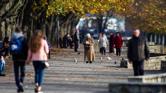 Росстат зафиксировал рост уровня бедности в стране с начала 2019 года
