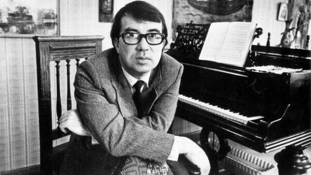 В Кафедральном соборе пройдёт фестиваль, посвящённый композитору Валерию Гаврилину