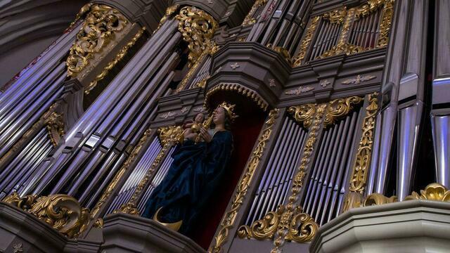 """Фестиваль """"Территория мира — территория музыки"""" откроет концерт британского пианиста (программа)"""