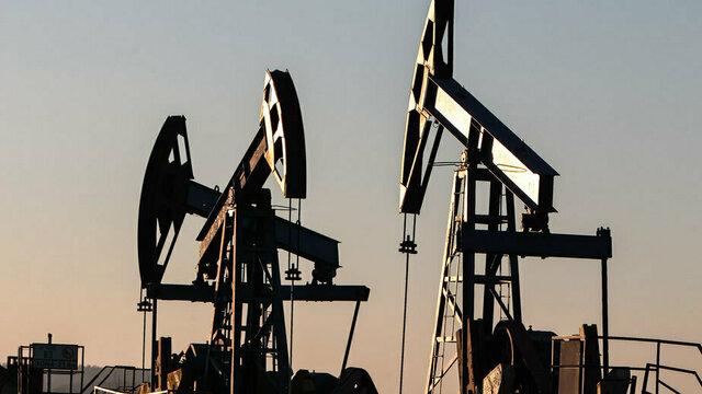Цена нефти марки Brent впервые с января опустилась ниже 56 долларов
