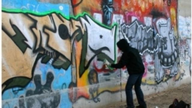 Роспись забора вагоностроительного завода, лекции и мастер-классы: в Калининграде пройдёт стрит-арт фестиваль
