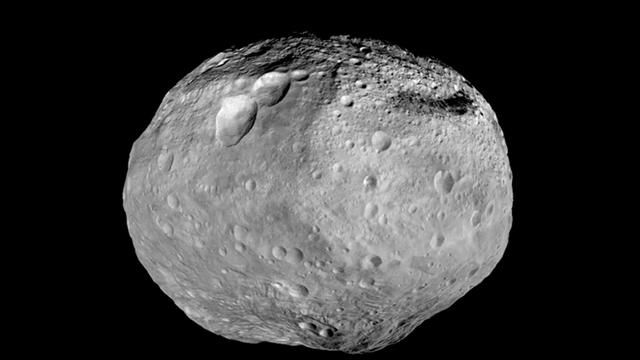 NASA: к Земле приближается потенциально опасный астероид размером с пирамиду Хеопса