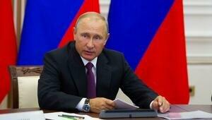 Путин прокомментировал протестные акции в России