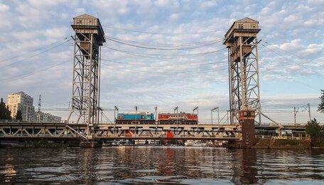 """Двухъярусный мост, пивоварня, """"Вагонка"""": чем интересны индустриальные памятники Калининграда"""