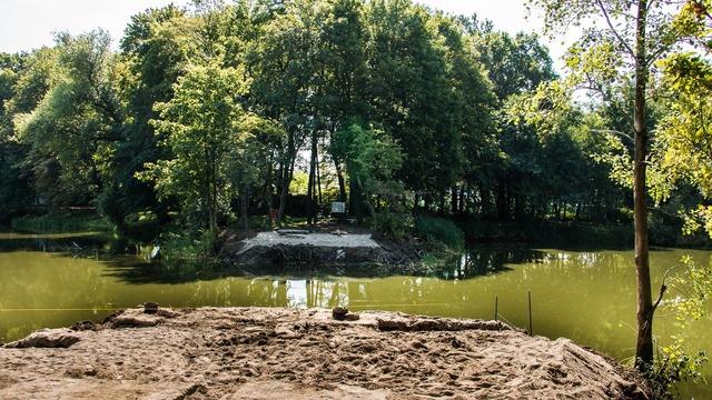 Кропоткин: Новой доминантой Южного парка станет уникальный вантовый мост