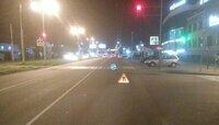 В минздраве региона рассказали о состоянии девушек, сбитых на Моспроспекте пьяным водителем