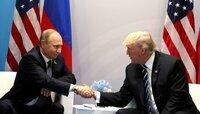"""Трамп заявил о """"вполне вероятном"""" приглашении Путина на следующую встречу G7"""