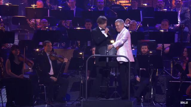 """В Калининграде выступит группа """"Би-2"""" с симфоническим оркестром"""