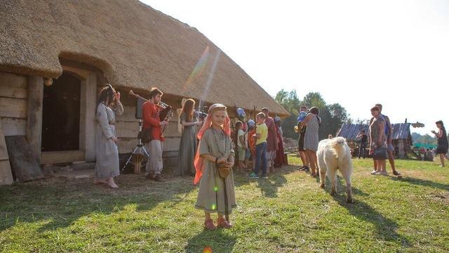 Древние обряды и славянские игры: в Правдинском районе отметят День осеннего равноденствия
