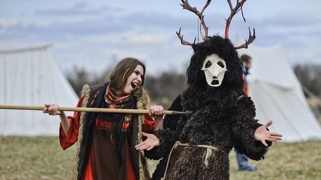 Славяне, викинги и пруссы: три калининградских фестиваля для любителей Средневековья