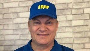 Скончался депутат Калининградской областной думы Валерий Корнилов