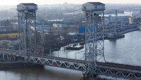 Стоит ли тратить миллиард: в Калининграде обсудят будущее двухъярусного моста