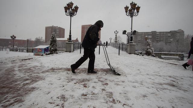 Какая техника будет убирать улицы Калининграда зимой (видео)