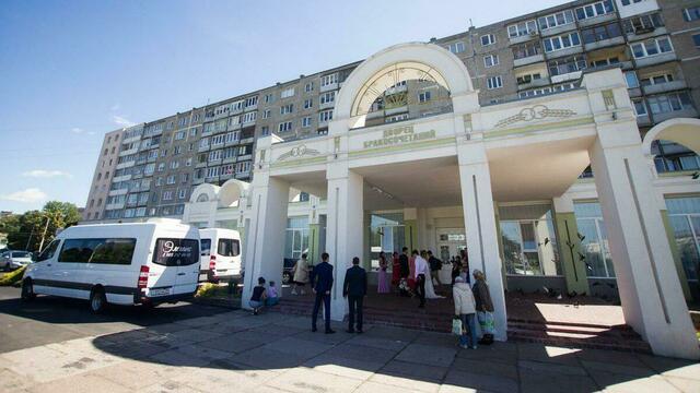 Назван средний возраст невест в России