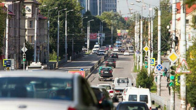 Росстат зафиксировал рост потребительских цен на бензин