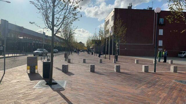 В Калининграде пройдут двухдневные гуляния в честь открытия пешеходной зоны на Баранова (программа)