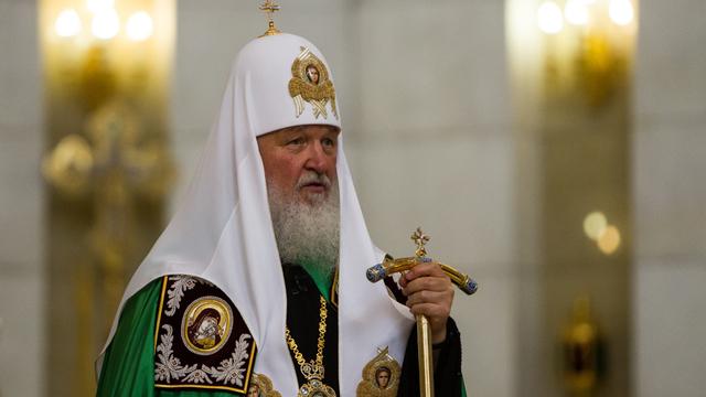 Патриарх Кирилл рассказал, с какими просьбами можно обращаться к богу