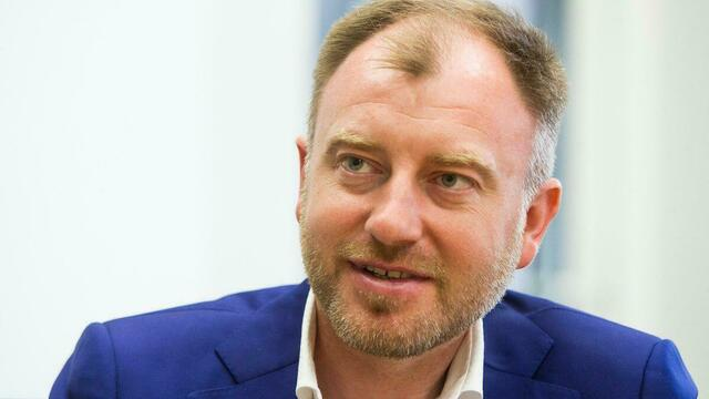 Алексей Заливатский вновь возглавил администрацию Янтарного