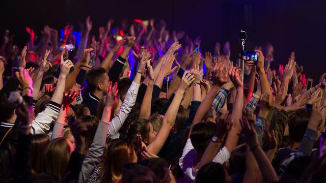 Бесплатные развлечения, кино и десятки концертов: обзор событий на выходные