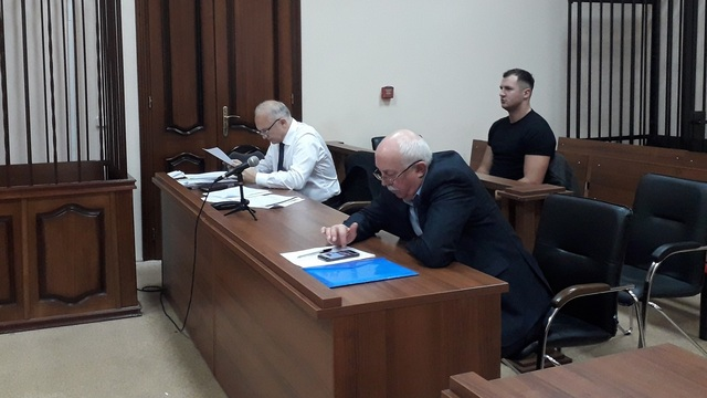 Прокурор попросила десять лет тюрьмы для боксёра Иванова, избившего до смерти посетителя McDonald's