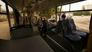 В Калининграде трёхлетняя девочка два часа в одиночку каталась на автобусе