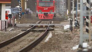 У железной дороги под Гусевом погиб 20-летний военнослужащий