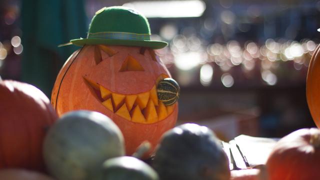 Мистический вечер и старинные обряды: где калининградцам встретить Хэллоуин