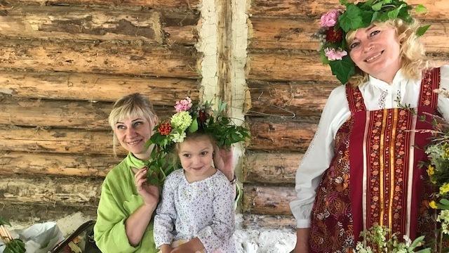День рождения Куршской косы отметят костюмированным шествием и флешмобом