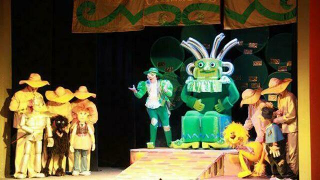 Царевна-лягушка и Белоснежка: сказочные спектакли и шоу для детей в Калининграде