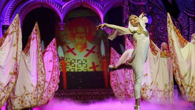 600 уникальных костюмов и десять тонн реквизита: в Светлогорске покажут бесплатное шоу об истории России