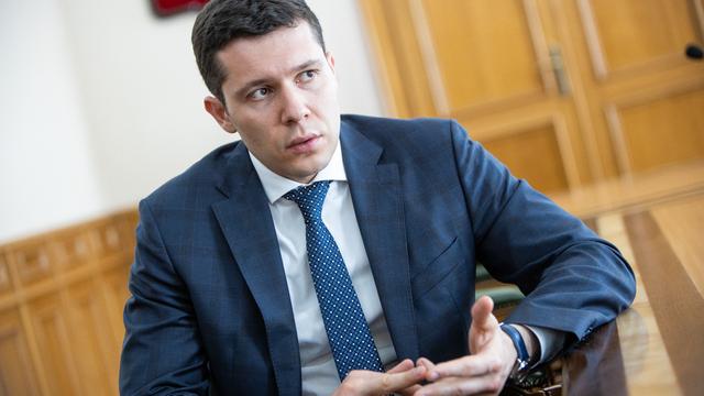 Алиханов сравнил празднование 300-летнего юбилея Канта с ЧМ-2018