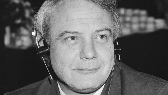 Скончался советский диссидент и писатель Владимир Буковский