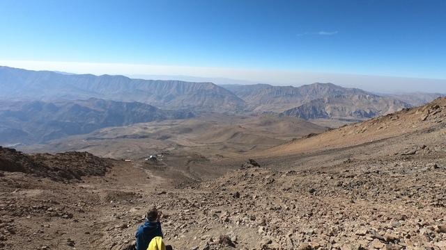 Калининградский альпинист расскажет, как забраться на вулкан