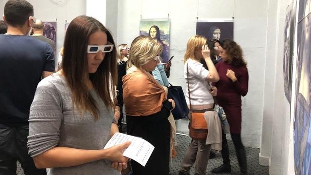Выставка, лекция, фильм: события в честь Леонардо да Винчи в Калининграде