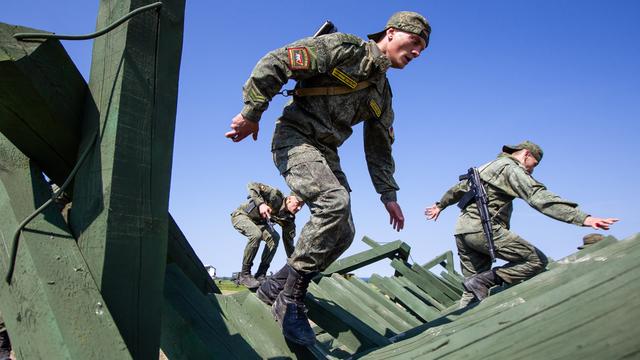 Военный эксперт: Калининградская область является своего рода
