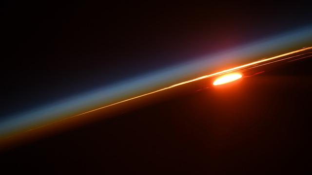 Калининградцы смогут увидеть прохождение Меркурия перед Солнцем