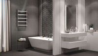 Психология интерьера: что о вас может рассказать ваша ванная комната